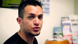 Download What's it Like to Get an HIV Test? Video