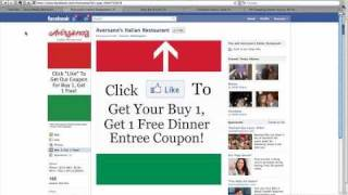 Download Facebook Advertising Tips and Strategies Video