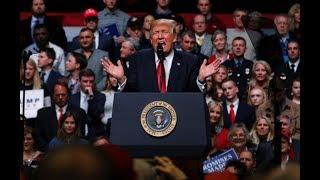 Download LIVE: President Donald Trump Rally in Las Vegas Nevada MASSIVE MAGA Rally 9-20-18 🔴 Video