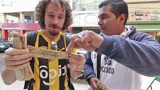 Download No estoy seguro si hacer esto fue legal... | PARAGUAY Video