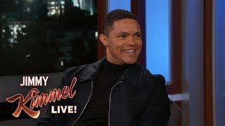 Download Trevor Noah on Oprah, The Daily Show & Donald Trump Video