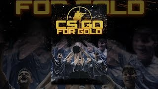 Download CS: Go for Gold Video