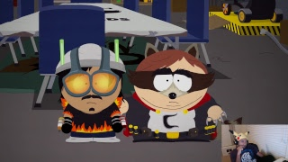Download South Park: Fractured but Whole Walkthrough Part 2 Video