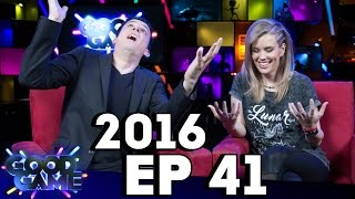 Download Ep 41: The Sequel Edition: Watch Dogs 2 and Dishonored 2! Video