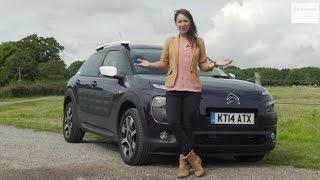 Download Citroen C4 Cactus 2014 review | TELEGRAPH CARS Video