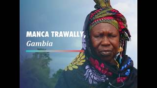 Download Changing Climate, Changing life - a story of Manca Trawally Video