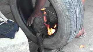 Download Philippines Tire Repair Video