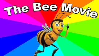 Download Why is the bee movie script a meme? The origin of bee movie memes explained Video