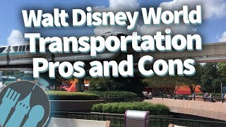 Download What's Going On With Disney World Parking Prices $$ and Transportation? Video