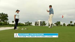 Download Christie Kerr - Short Game Video