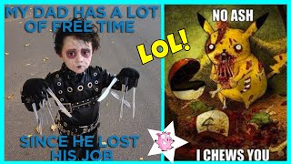 Download Funny Halloween Memes And Jokes 👻 Video
