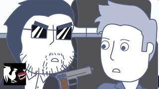 Download Rooster Teeth Animated Adventures - Crazy Taxi Video