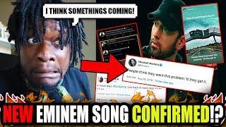 Download New Eminem Music Confirmed! Video