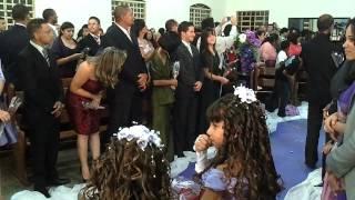 Download ENTROU CANTANDO E EMOCIONOU A IGREJA - ENTRY that moved CHURCH Video