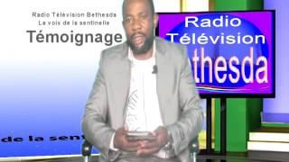 Download TEMOIGNAGE PASTEUR JONAS LUkuntu Video