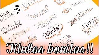 Download 40 TÍTULOS BONITOS!! ✄ Barbs Arenas Art! Video