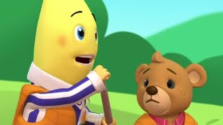 Download Animated Compilation #14 - Full Episodes - Bananas in Pyjamas Official Video
