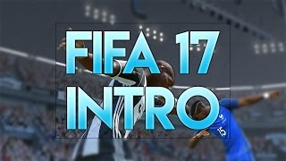 Download FIFA 17 INTRO TEMPLATE (DOWNLOAD) - SONY VEGAS INTRO Video
