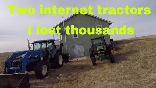 Download How NOT to buy a tractor on the internet Video