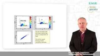 Download EAGE E-Lecture: Pseudo-Elastic Impedance by Per Avseth Video