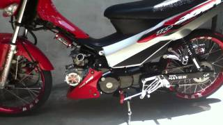 Download XRM RS 125 MODIFIED Video