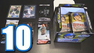 Download PULLING A RARE SKETCH CARD! | Opening Packs #10 Video