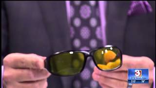 Download The benefits Orange/Yellow lenses Video