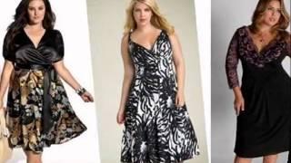 Download Büyük Beden Gece Elbisesi Modelleri Video