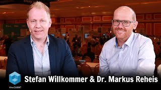 Download Stefan Willkommer & Dr. Markus Reheis | Magento Imagine 2018 Video