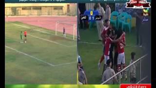 Download ركلات ترجيح مباراة الشرقية 6 - 5 الترسانة | دورة الترقي للدوري الممتاز Video