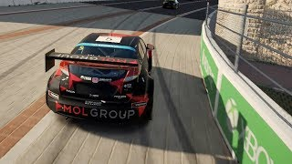 Download FORZA MOTORSPORT 7 - Honda Civic INSANO em Dubai! (1080p 60fps Xbox One) Video