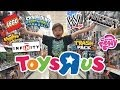 Download TOYS ″R″ US Shopping!!! Minecraft, LEGO, WWE, Disney Infinity, Trash Pack, My Little Pony & More! Video