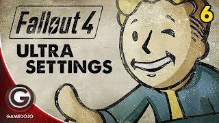 Download FALLOUT 4 SURVIVAL GAMEPLAY 🔴 ULTRA GRAPHIC SETTINGS ON PC WALKTHROUGH   6 Video
