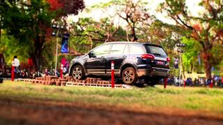 Download Extraordinary Off-roading at at #HexaExperience Centre Chennai Video