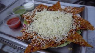 Download Surti Paratha | Woman Cooking Most Delicious Paratha in The world Video