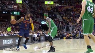 Download Kyrie Irving Signature Moves 2016-2017 Video