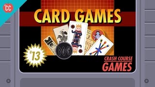 Download Card Games: Crash Course Games #13 Video