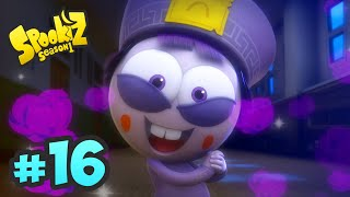 Download Spookiz | 116 - All I Want From You (Season 1 - Episode 16) | Cartoons for Children 스푸키즈 Video