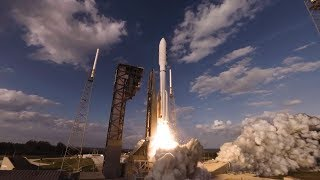Download GOES-S Atlas V Launch in 360 Video