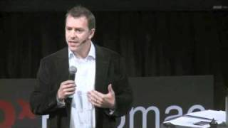 Download TEDxPotomac - Colin Beavan - To Hell with Sustainability Video