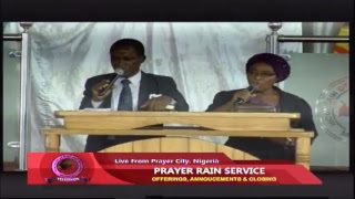 Download MFM Prayer Rain 23-11-18 Video