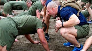 Download US Marine Corps Recruit Training 2016 HD Video