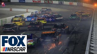 Download Radioactive: Martinsville - ″What a (expletive) mess that was.″ | NASCAR RACE HUB Video