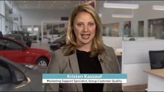 Download Knowing Your VW: 2018 Volkwsagen | Car-Net Registration Video