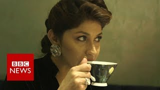Download Meet the Jane Austen Society of Pakistan - BBC News Video