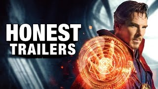 Download Honest Trailers - Doctor Strange Video