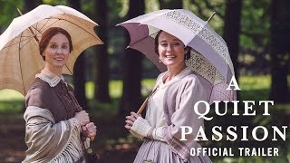 Download A QUIET PASSION | Official UK Trailer [HD] - in cinemas 7th April Video