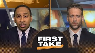 Download Stephen A. and Max remember Kobe Bryant's career | First Take | ESPN Video