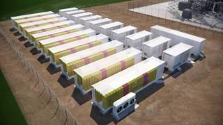 Download Carnegie's Battery Energy Storage Solution for South Australia Video