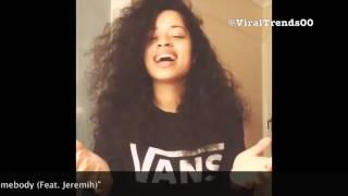 Download All of Ella Mai's Instagram singing videos 💖 Video